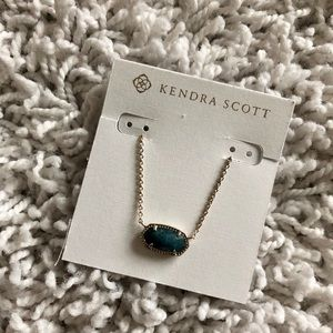 New with Tags Kendra Scott Elisa Necklace